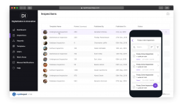 Workplace Inspection App for Mining Operations