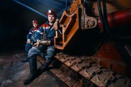 groundHog for Underground Mine Operator